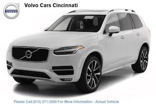 New 2019 Volvo XC90 T6 Momentum SUV VN-K1449703 YV4A22PK3K1449703 in Cincinnati, OH