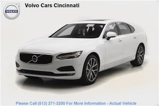 New Volvo for sale  2018 Volvo S90 T6 AWD Momentum Sedan LVY992MK6JP006357 in West Chester, OH