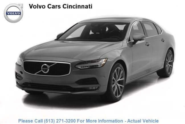 New 2018 Volvo S90 T5 FWD Momentum Sedan in West Chester OH