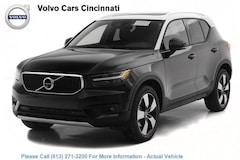 New 2019 Volvo XC40 T5 Momentum SUV YV4162UK5K2116521 for sale in West Chester, OH