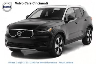 New Volvo for sale  2019 Volvo XC40 T5 Momentum SUV YV4162UK5K2116521 in West Chester, OH