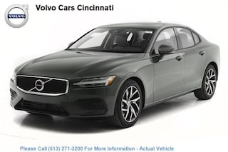 New Volvo for sale  2019 Volvo S60 T6 Momentum Sedan 7JRA22TK2KG005297 in West Chester, OH