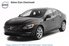 Used 2016 Volvo S60 T5 Premier Sedan YV1612TK1G2393435 in Cincinnati, OH
