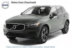New 2019 Volvo XC60 T5 Momentum SUV VN-KB319307 LYV102RK5KB319307 in Cincinnati, OH