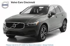 New 2019 Volvo XC60 T5 Momentum SUV VN-KB297830 LYV102RK7KB297830 in Cincinnati, OH