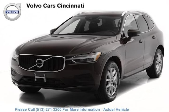 Used 2018 Volvo XC60 T5 AWD Momentum SUV near Hamilton OH
