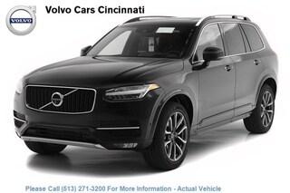 New 2019 Volvo XC90 T6 Momentum SUV VN-K1446184 YV4A22PK1K1446184 in Cincinnati, OH