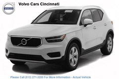 New Volvo for sale  2019 Volvo XC40 T5 Momentum SUV YV4162UK7K2121932 in West Chester, OH