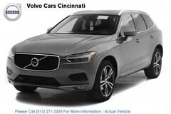 New 2019 Volvo XC60 T5 Momentum SUV VN-KB296559 LYV102RK3KB296559 in Cincinnati, OH