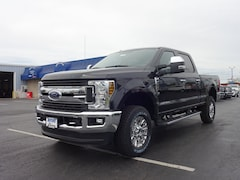 New 2019 Ford F-250 Truck Crew Cab in Washington Court House, OH
