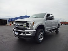 New 2019 Ford F-250 Truck Super Cab in Washington Court House, OH