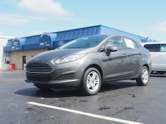 New 2019 Ford Fiesta SE Sedan in Washington Court House, OH