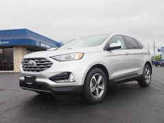 New 2019 Ford Edge SEL SUV in Washington Court House, OH
