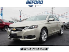 Bargain Used 2014 Chevrolet Impala LT w/1LT Sedan 2G1115SL5E9113325 for Sale in Washington Court House