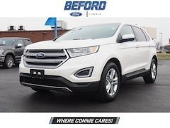 Used 2018 Ford Edge SEL SUV 2FMPK3J96JBC50569 for Sale in Washington Court House, OH
