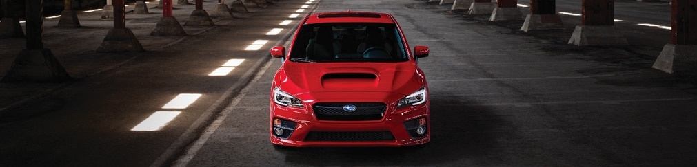 WRX Lease Deal near Baltimore, MD