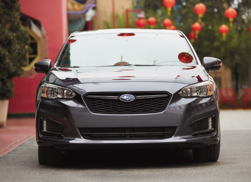 2017 Subaru Impreza for sale in Bel Air, MD