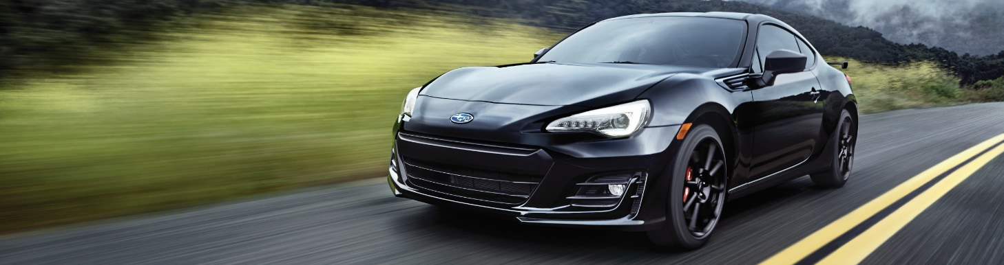 Subaru BRZ Lease Deals near Baltimore, MD