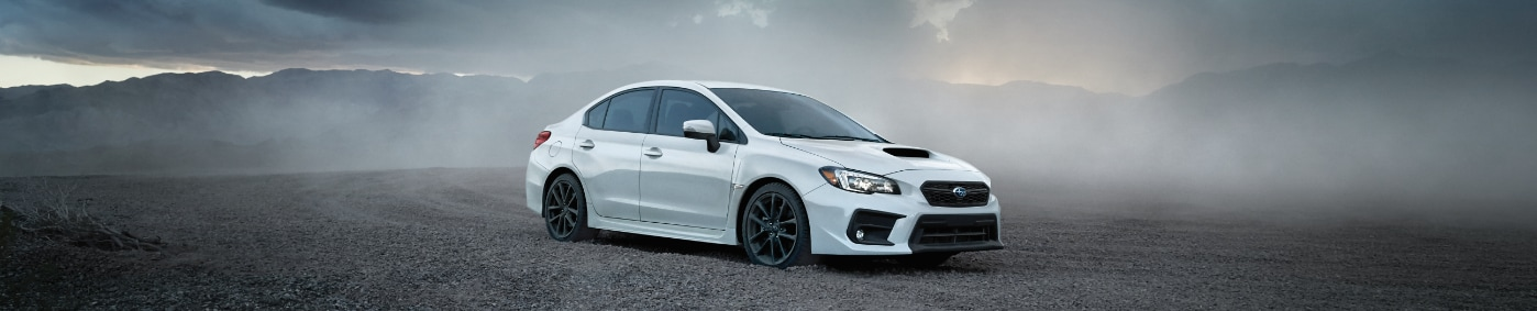 Subaru WRX Lease deals near Baltimore, MD