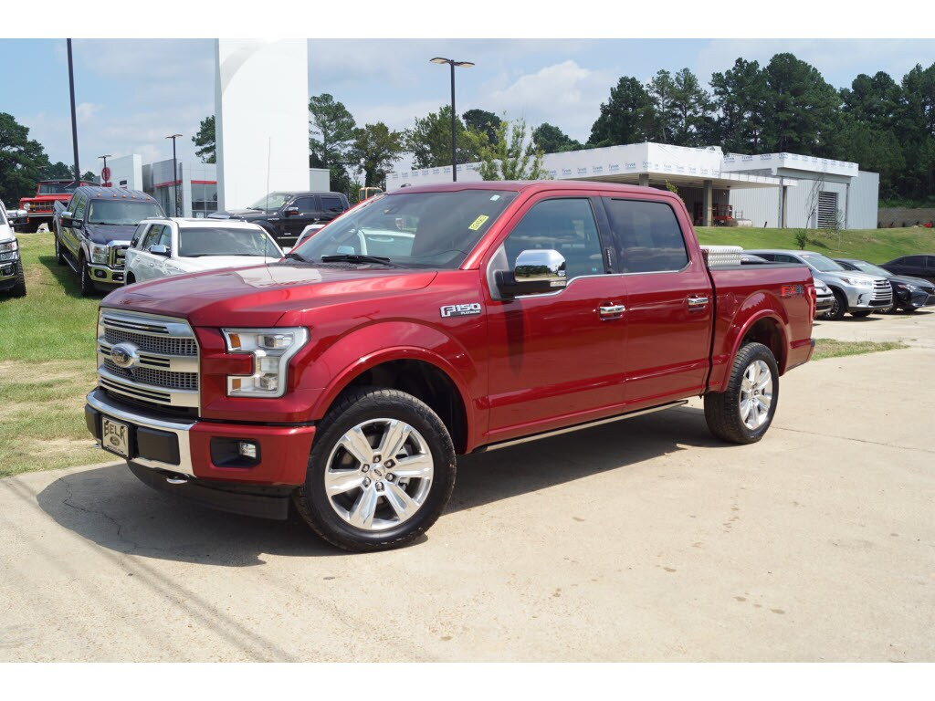 Used 2017 Ford F-150 For Sale | Oxford MS | Stock# 024563