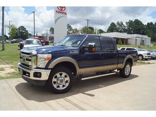 Buy a 2013 Ford F-250 Super Duty Lariat 4x4 SD Crew Cab 6.75 ft. box 4x4 Lariat  Crew Cab 6.8 ft. SB Pickup in Oxford, MS
