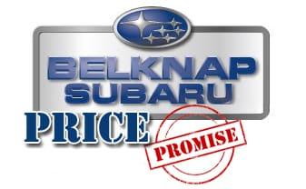 Subaru STARLINK Technology | Belknap Subaru