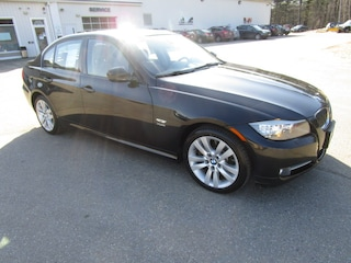 Used 2011 BMW 335i xDrive Sedan near Concord & Manchester, NH