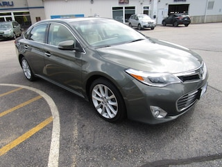 Used 2014 Toyota Avalon LIMITED Sedan in Tilton, NH