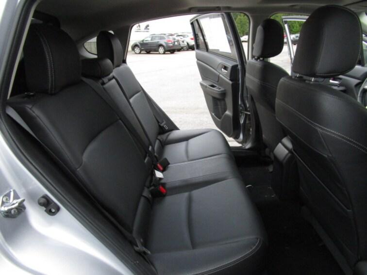 Used 2014 Subaru Xv Crosstrek 2 0i Limited For Sale Concord Tilton