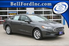New Ford for sale 2019 Ford Fusion SE Sedan in Arlington WI