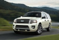 2016 Ford Expedition near DeForest