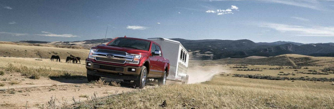 Buy A Truck >> Why Buy A Ford Truck Arlington Wi Ford Truck Dealer
