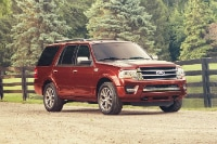 Ford Expedition service near Arlington, WI