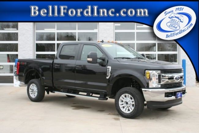 New 2019 Ford F-250 STX Truck Crew Cab for sale in Arlington WI