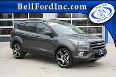 New Ford for sale 2019 Ford Escape SEL SUV in Arlington WI