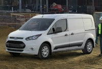 2017 Ford Transit Connect near DeForest