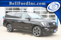 New Ford for sale 2019 Ford Expedition Max Limited SUV in Arlington WI