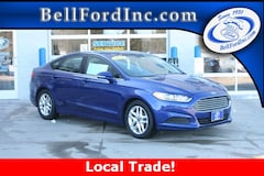 Used Vehicles for sale 2013 Ford Fusion SE Sedan in Arlington WI