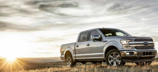 2018 Ford F-150 coming soon near DeForest