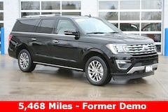 New Ford for sale 2018 Ford Expedition Max Limited SUV in Arlington WI