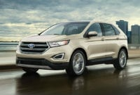2017 Ford Edge in Arlington WI