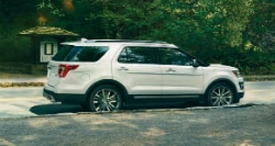 Ford Explorer service near Arlington, WI