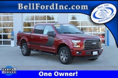 Used Vehicles for sale 2016 Ford F-150 Truck SuperCrew Cab in Arlington WI