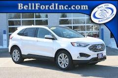 New Ford for sale 2019 Ford Edge Titanium SUV in Arlington WI