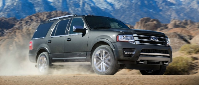Ford Expedition service in Arlington WI