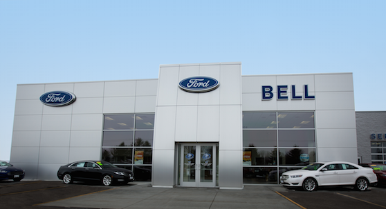 About our DeForest area Ford dealer