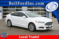 Used Vehicles for sale 2015 Ford Fusion SE Sedan in Arlington WI
