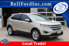 Used Vehicles for sale 2017 Ford Edge SEL SUV in Arlington WI