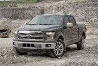 2016 Ford F-150 In Arlington WI