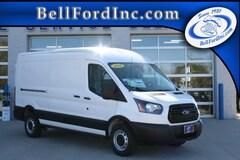 New Ford for sale 2019 Ford Transit-250 Base w/Sliding Pass-Side Cargo Door Van Medium Roof Cargo Van in Arlington WI